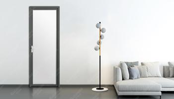 门窗设计美学丨让每一个细节的铺排,都释放出令人感觉舒适的气氛